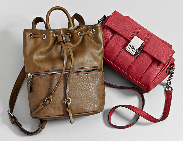 French Connection & More Handbags at MYHABIT