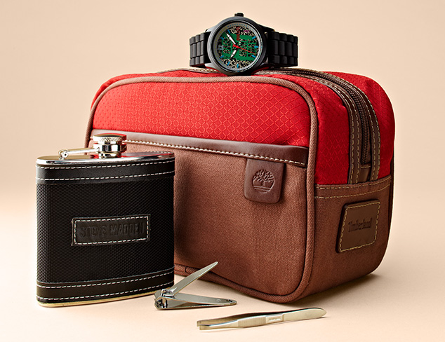 Great Gifts Watches & Travel Accessories at MYHABIT