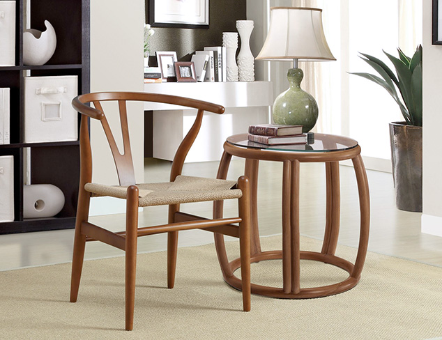 Just $149 Home Furnishings & More at MYHABIT