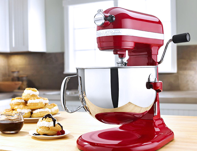 KitchenAid at MYHABIT