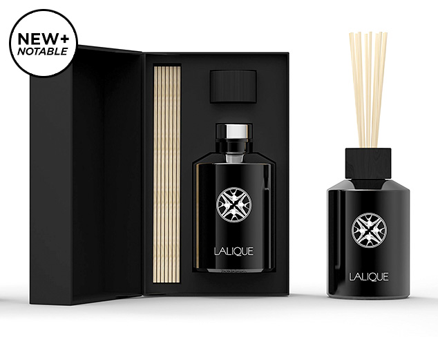 Lalique Candles at MYHABIT