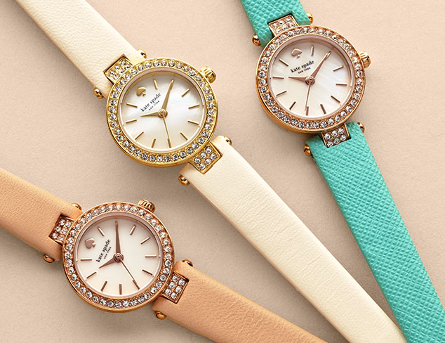 Mother-of-Pearl Watches at MYHABIT