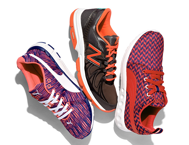 New Balance & More at MYHABIT