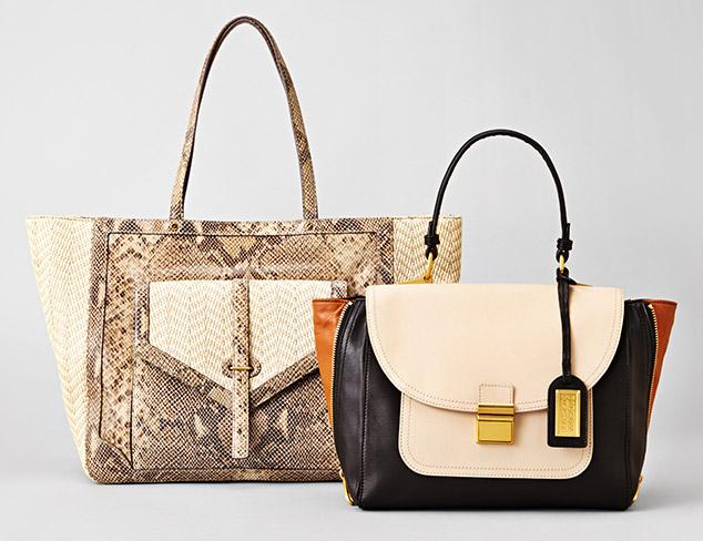 Office Appropriate Handbags at MYHABIT