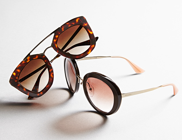 Prada Sunglasses at MYHABIT