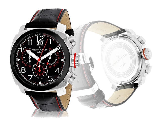 Prime Time Watches at MYHABIT