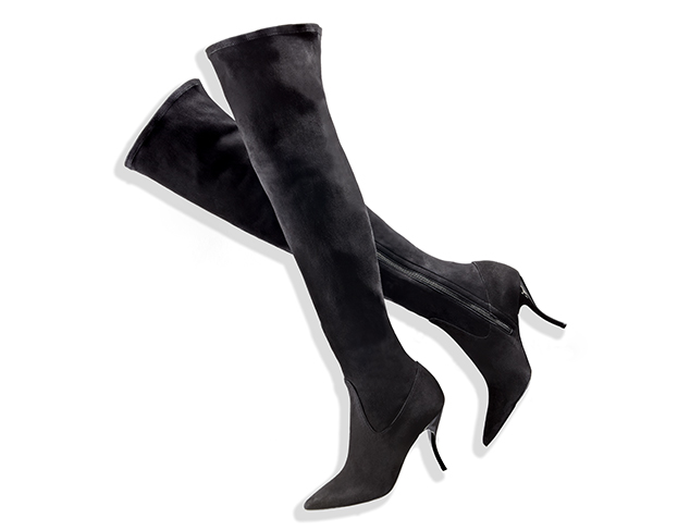 The Boot Boutique Over the Knee at MYHABIT