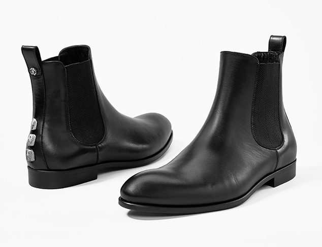 The Boot Shop by Sizes at MYHABIT