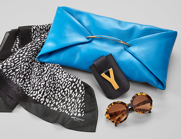 Treat Yourself Designer Accessories at MYHABIT