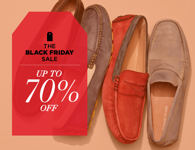 Up to 70 Off Donald J Pliner Shoes at MYHABIT