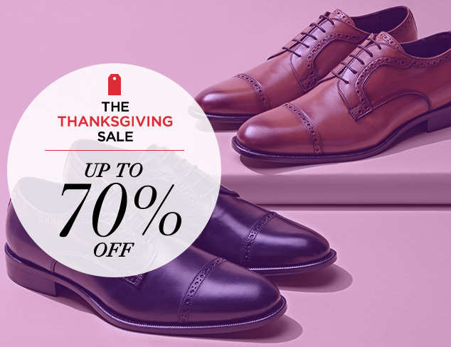 Up to 70 Off Italian Footwear at MYHABIT
