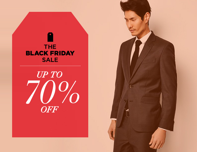 Up to 70 Off World of Kenneth Cole at MYHABIT