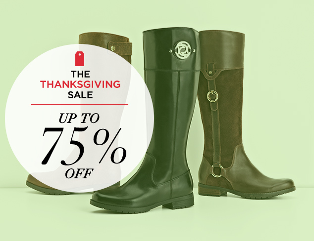 Up to 75 Off Stretch Boots at MYHABIT
