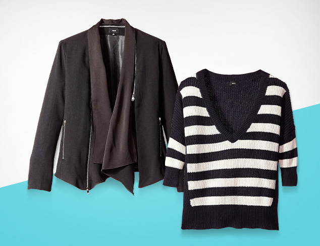 $20 & Up Fate Tops & More at MYHABIT