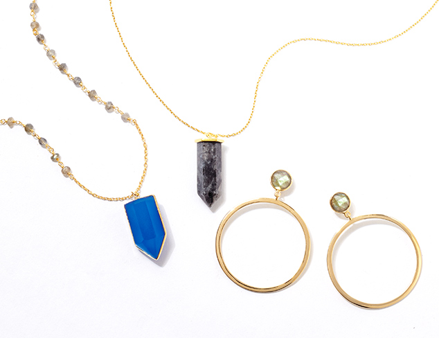 Argento Vivo Jewelry at MYHABIT