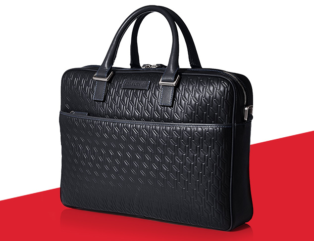 Commute with Confidence Bags feat. Cerutti at MYHABIT