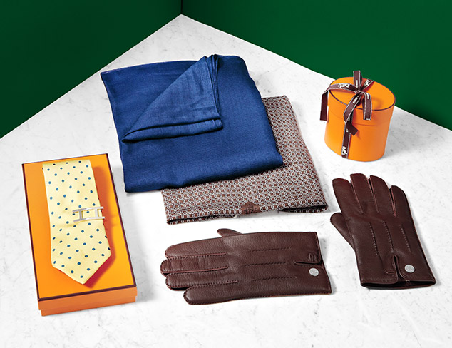 Gifts to Impress Hermès Accessories at MYHABIT