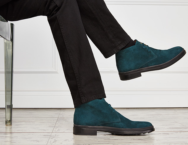 Gifts to Impress Tod's Shoes at MYHABIT