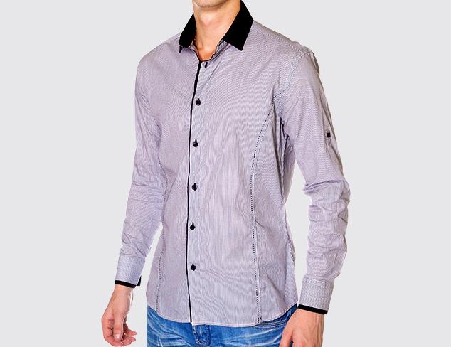 Isaac B Dress Shirts at MYHABIT
