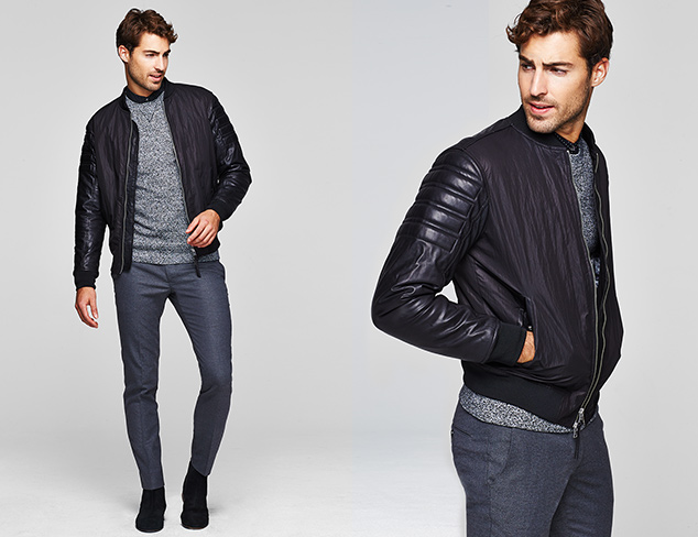 J.Lindeberg Collection at MYHABIT