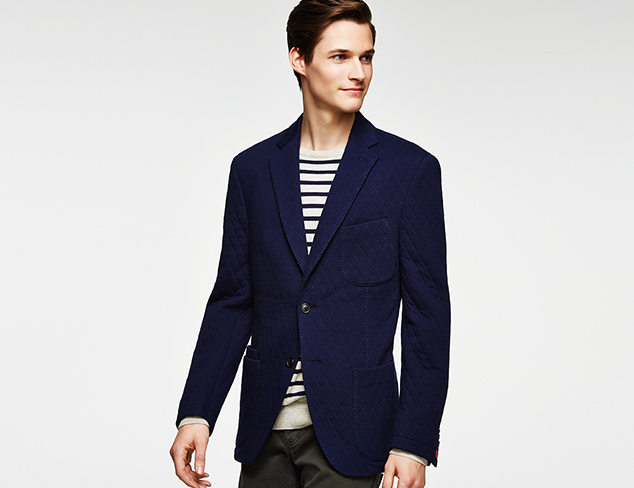JKT New York Sportcoats at MYHABIT