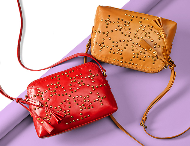 Leather Bags & More feat. Latico at MYHABIT