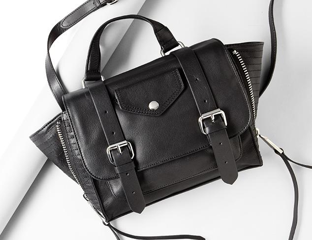 Linea Pelle Handbags at MYHABIT