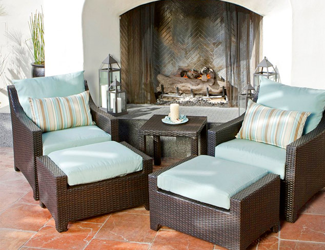 Lowest Price of the Season Outdoor Furniture at MYHABIT