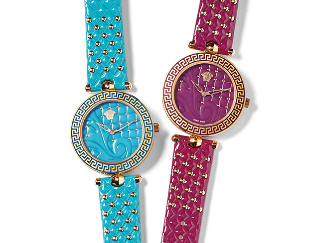 Most Wanted Versace Watches at MYHABIT
