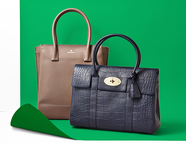 Mulberry Handbags at MYHABIT