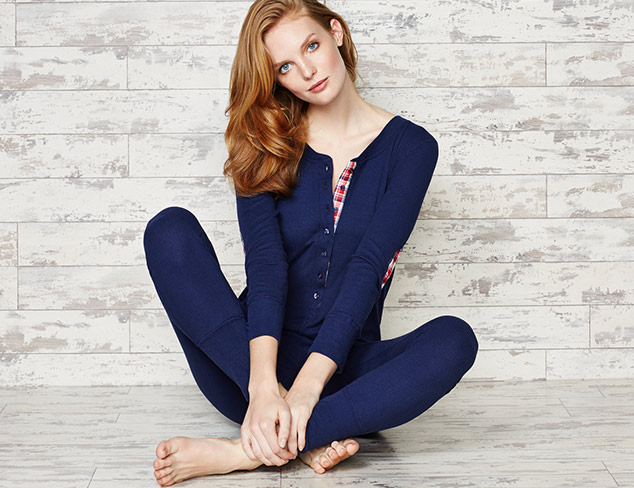 New Arrivals Jane & Bleecker Sleepwear at MYHABIT