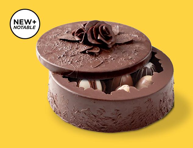 New & Notable DeBrand Fine Chocolates at MYHABIT