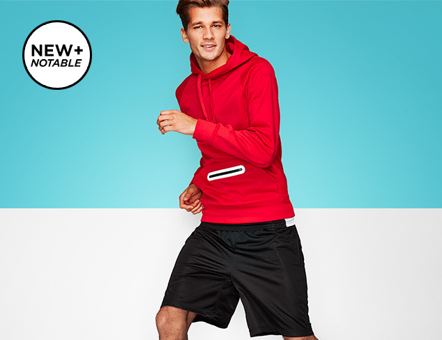 New & Notable Elbow Grease Activewear at MYHABIT