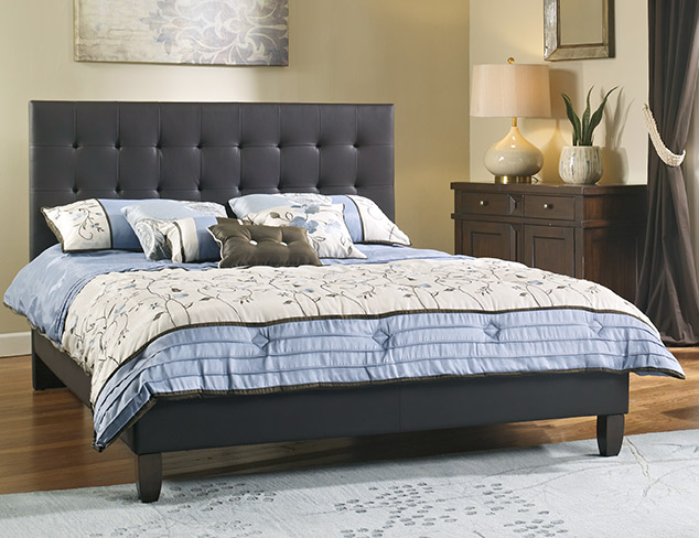 Rest & Relax Beds & Headboards at MYHABIT