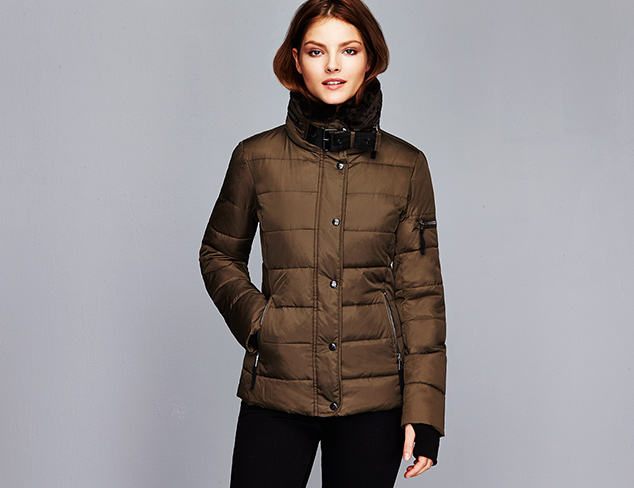 S13 Outerwear at MYHABIT