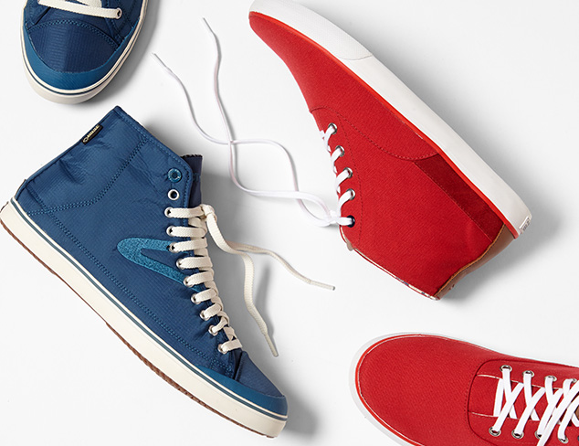 Shoes for a Casual Weekend at MYHABIT