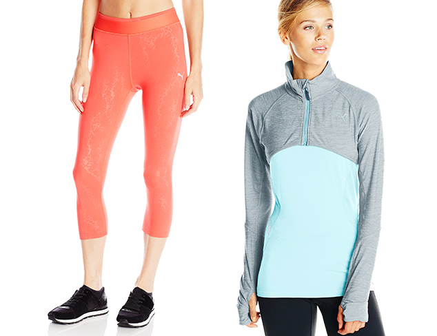 Stay in Shape Activewear at MYHABIT