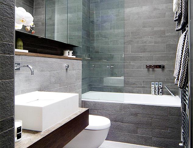 The Modern Bathroom at MYHABIT