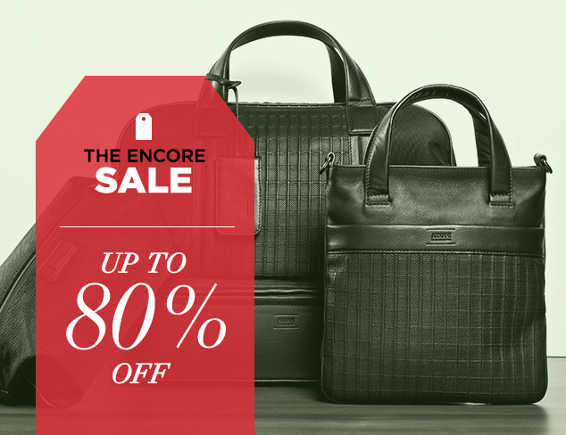 Up to 80 Off Bags, Belts & Wallets at MYHABIT