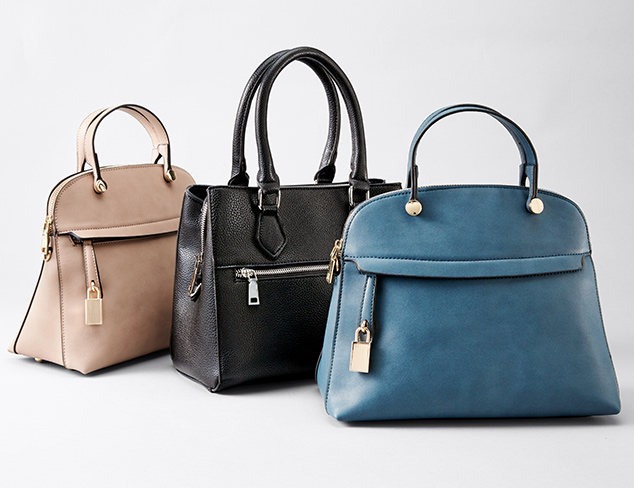 $49 & Under Society New York Handbags at MYHABIT