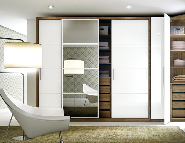 Closet Space From Dressers to Drawers at MYHABIT