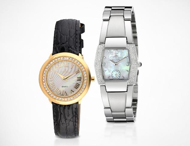 Croton Watches at MYHABIT