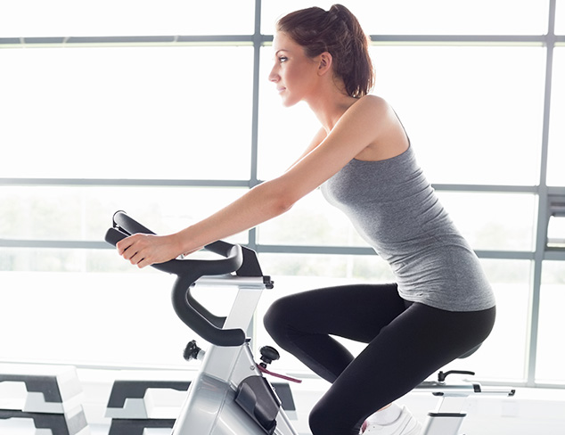 Cycling Into 2016 Home Fitness Equipment & Apparel at MYHABIT