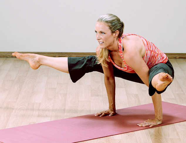 Get Fit at Home at MYHABIT