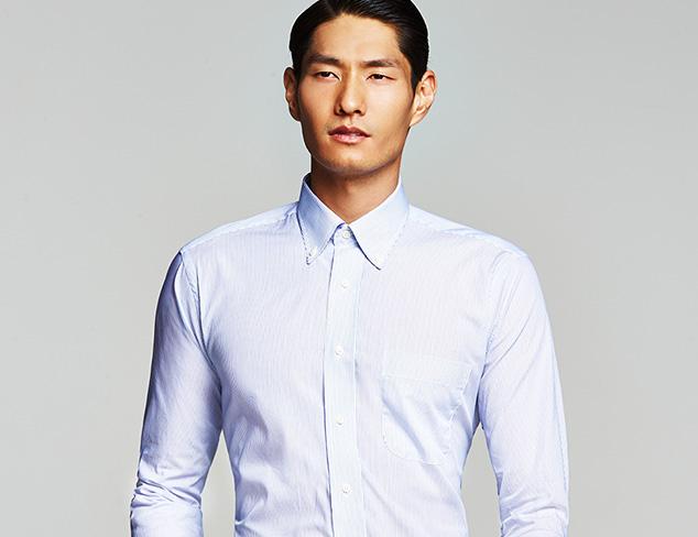 Office Essentials Dress Shirts at MYHABIT