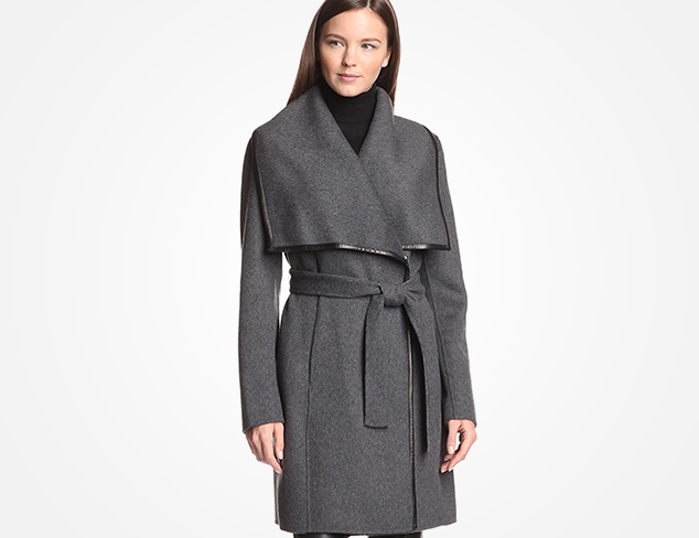 Outerwear Upgrade Coats & Jackets at MYHABIT