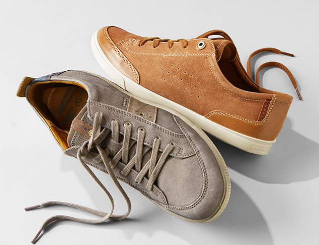 The Laidback Look Casual Shoes at MYHABIT