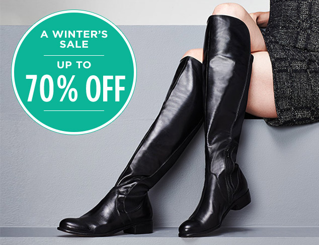 Up to 70 Off Boots & Booties at MYHABIT