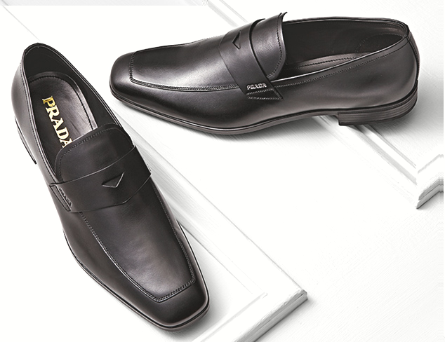 Well Dressed Shoes to Impress at MYHABIT