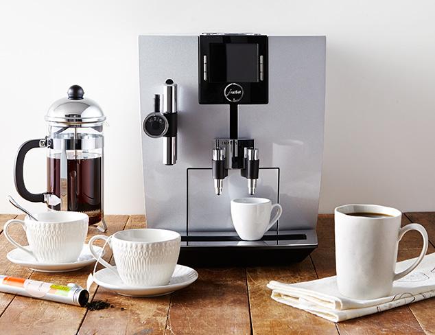 Cozy Up Coffee & Tea Essentials at MYHABIT